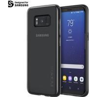 Incipio NGP Pure Case Samsung Galaxy S8 - Smoke