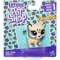 Littlest Pet Shop Jane Jagmore Jaguar Figur