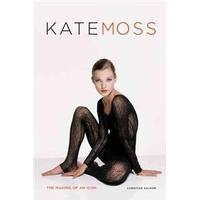 Kate Moss (Inbunden, 2012)