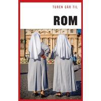 Turen går til Rom, Hæfte