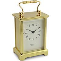 David Peterson Q/OB Obis Carriage Clock with Quartz Movement - No Extras