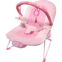 Ladida Babysitter Pink Little Star Baby Bouncer