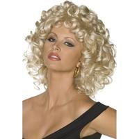 Smiffys Sandy Last Scene Wig Blonde