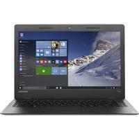 "Lenovo IdeaPad 100S-14IBR (80R900P9MX) 14"""