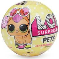 LOL Surprise Pets Figure Series 3