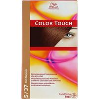 Wella Professionals Care Pure Naturals Color Touch 5/37