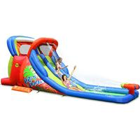 Happyhop Hot Summer Double Water Slide
