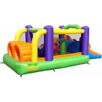 Happyhop Obstacle Course Bouncer