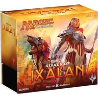 Wizards of the Coast Magic The Gathering (CCG): Rivals of Ixalan Bundle