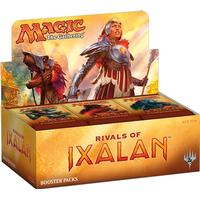 Wizards of the Coast Magic The Gathering (CCG): Rivals of Ixalan Booster Box (36 Boosters)