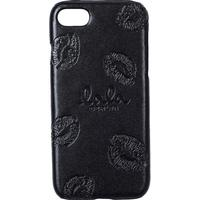 iPhone 7 Cover - Lips 3D