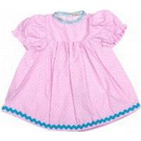 Krabat Dockkläder 30 cm Krabat Klänning Rosa