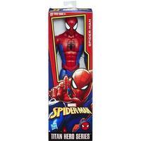Hasbro Spider-Man Titan Hero Series Spider-Man Figure E0649