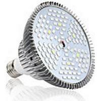 YWXLIGHT 1pc 45W 2300-2400 lm E26/E27 LED-vækstlampe 120 leds SMD 5730 LED Lys Flerfarvet AC 85-265V