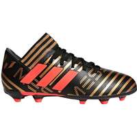 Adidas Nemeziz Messi 17.3 Firm Ground Core Black/Solar Red/Tactile Gold Met (CP9173)