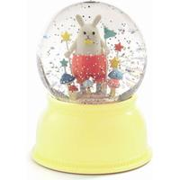 Djeco Little Rabbit Natlampe