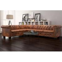 vidaXL 243618 Chesterfield Sofa