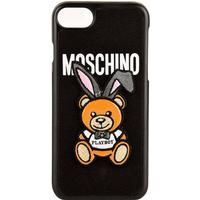 MOSCHINO Iphone 7 Teddy Case