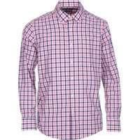 Barbour Fonthill Shirt, Pink, UK S