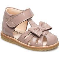 ANGULUS Sandals - Flat 1387 ROSE