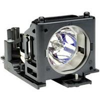 OPTOMA HD20 - SERIAL Q8EG - Projektorlampa - Lampa original med originalhus
