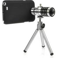 Zoom Kamera Linse - Samsung Galaxy Note 2