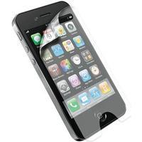 iFrogz iPhone 4/4S Screen Protection 3 stk - Matt