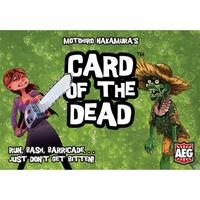 Alderac Entertainment Card of the Dead