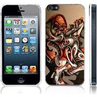 Tip Top iPhone 5 Cover -  Rock Graffity