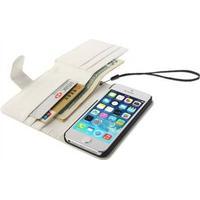 Super Multifunktionspung - iPhone 5/5S (Hvid)
