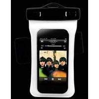 Vandmand Cover - iPhone 5 (hvid)