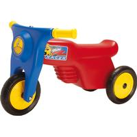 Dantoy Scooter med Gummihjul 3321