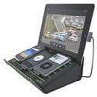 Leitz Complete Multilader til Tabs/Smartphones (Sort)