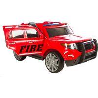 Azeno SUV Fire 12V