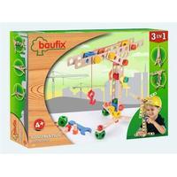 Legetøjseksperten.dk Baufix Konstruktion 60 dele