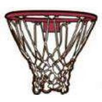 Basketballkurv junior