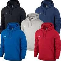 1a7a7906983 Nike team club hættetrøje Sportstøj - Sammenlign priser hos PriceRunner