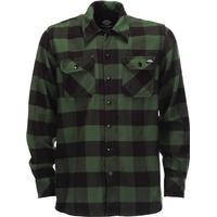 Dickies Sacramento Shirt Pine Green