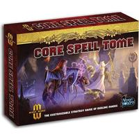 Arcane Wonders Mage Wars: Core Spell Tome
