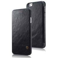 G-Case Unique leather case iPhone 6 / 6S - sort