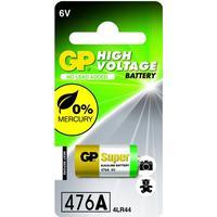 GP Batteries 476A Compatible