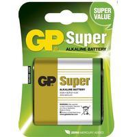 GP Batteries GP 4.5V Alkaline batteri / 3LR12