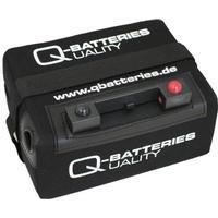 12 volt 18 Ah. lithiumbatteri til golfvogn