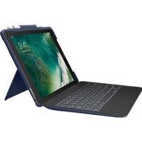 Logitech Slim Combo iPad Pro 10,5