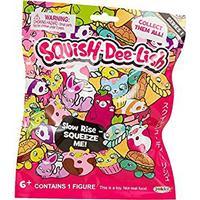 Squish Dee Lish Series 1
