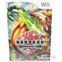 Bakugan - Defenders of the Core - Wii