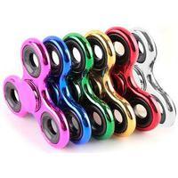 Fidget Spinners (Metalic)
