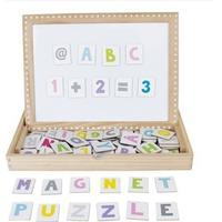 Jabadabado Magnet Plate ABC T210