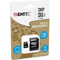 32 GB MICRO SD/SDHC HUKOMMELSESKORT