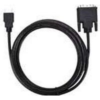 Targus - Videokabel - HDMI / DVI - DVI-D (hane) till HDMI (hane) - 1.83 m - svart